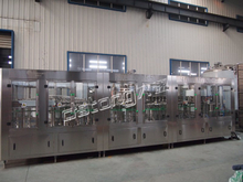 pulp filling / fruit juice filling machine production line